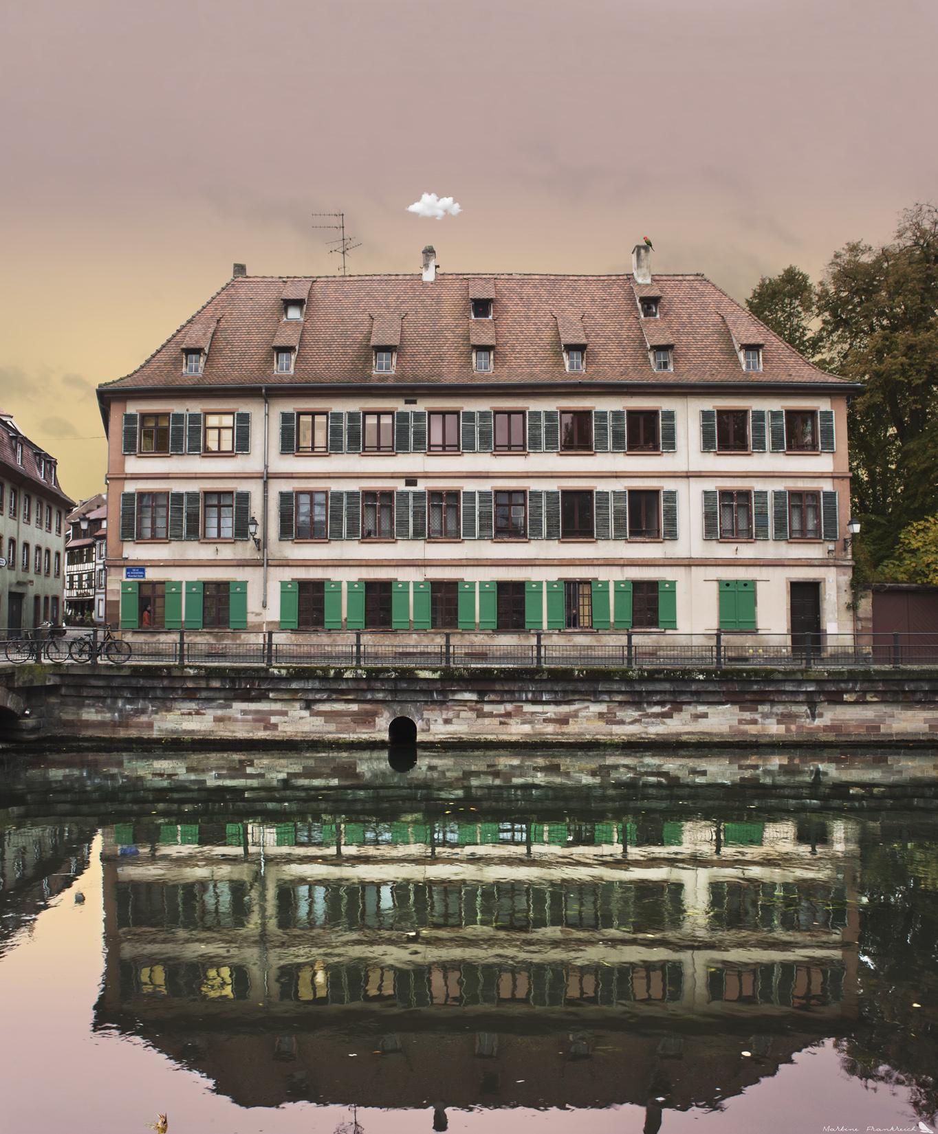 La Minoterie Strasbourg
